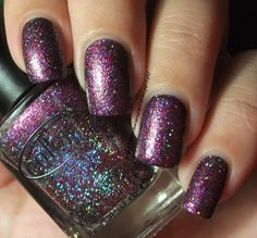 Color Club Gift Of Sparkle MINI SOLD