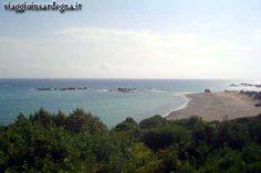 Marina di Gairo Italy #Sardinia #Beaches