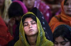 Тысячи христиан, женщин с детьми могут быть убиты в течение ближайшего времени. Где западные и глобальные СМИ?