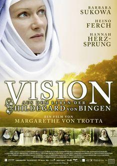 Vision - Aus dem Leben der Hildegard von Bingen (2009) - Christian And Sociable Movies