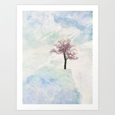 Buy Eternity by Klara Acel as a high quality Art Print. Worldwide shipping available at Society6.com. Just one of millions of products available.