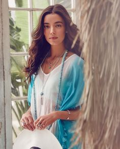 Come journey away to Le Tropique, our #Summer 2015 collection! #chloeandisabel