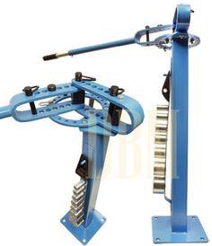 "Manual Floor Mountable Pedestal Compact Metal Bender Bending 7 Dies 1"" - 3 Generic,http://www.amazon.com/dp/B009I1PUXY/ref=cm_sw_r_pi_dp_HBXztb0ZRQMV3WTV"