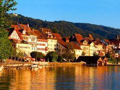 Séjour linguistique à Zoug, Suisse pour jeunes, enfants et adolescents – ESL séjours linguistiques