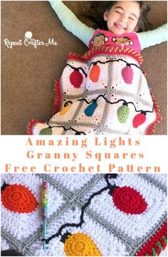 Free Crochet Pattern Happy Christmas in July! I trust you wouldn't fret, however, I proceeded and as of now began on my vacation makes And I assume that will give you enough time to begin on these undertakings as well! Full article with the pattern is below. SAVE THIS PATTERN TO YOUR CROCHET PINTEREST BOARD HERE! Amazing …
