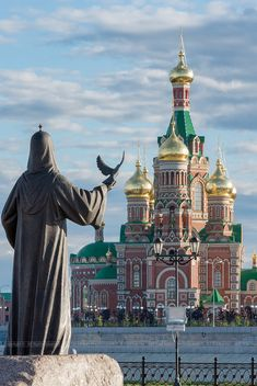 Russian Architecture, Sacred Architecture, Religious Architecture, Beautiful Architecture, Beautiful Buildings, Places Around The World, Around The Worlds, Architecture Religieuse, Photo Images