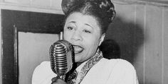 """""""She was the best there ever was. Amongst all of us who sing, she was the best."""" -Johnny Mathis on Ella Fitzgerald"""