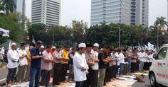 Guru Besar UI: Saat Demo 1966 Kami juga Sholat di Jalan, Tidak ada yang Berisik! Kenapa Sekarang?
