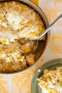 Orange Coffee Cake http://www.pauladeen.com/orange-coffee-cake