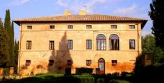 italian renaissance villa - Google Search