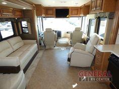 New 2016 Holiday Rambler Vacationer 34ST Motor Home Class A at General RV   Draper, UT   #127920