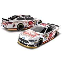 Greg Biffle Action Racing 2015 Ortho 1:24 Scale Die-Cast