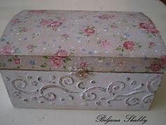 Shabby chic For My Furture Daughters Room. Lord Willing