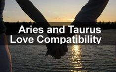 Understand the facts about Aries Woman and Taurus Man Love Compatibility in this special relationship report. Are these two signs meant to be together?