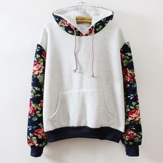 Now available in the #Mindful #Bohemian Shop http://mindfulbohemianshop.com/products/floral-hoodie?utm_campaign=social_autopilot&utm_source=pin&utm_medium=pin