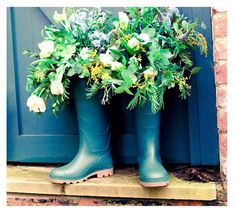 1000 Images About Wellyboots And Weddings On Pinterest
