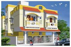 Buy your best homes in Chennai. get your home affordable price in Eagle Chennai Builders