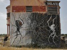 Artist: Violant (alias João Maurício)
