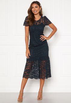 Den lilla svarta klänning bästa köpen just nu! Fiasmode