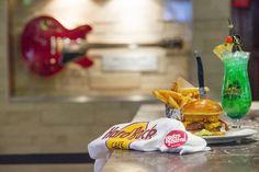 Hard Rock Café Madrid (Gastrofashion - Diseñadores)