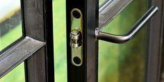Your default description here Steel Frame Doors, Steel Doors And Windows, Metal Windows, Loft Door, A Frame House Plans, Door Detail, Iron Doors, Metal Fabrication, Steel Structure