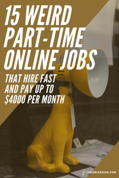 Work From Home Careers, Work From Home Companies, Legit Work From Home, Online Jobs From Home, Work From Home Opportunities, Online Work, Make Money Fast Online, Ways To Earn Money, Earn Money From Home