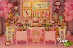 Festa Safari Pink!!