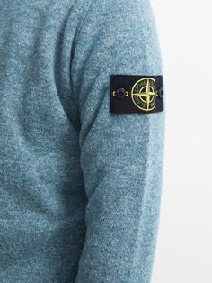 Stone Island Stone Island Sweatshirt, Stone Island Clothing, Smart Attire, One Direction Shirts, Cut Up Shirts, Casual Fashion Trends, Country Casual, Young Fashion, Men's Apparel