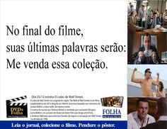 Anúncio Folha de SP