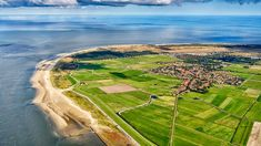 Hollum, Ameland Holland, Golf Courses, Camping, Places, The Nederlands, Campsite, The Netherlands, Netherlands, Campers