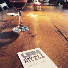 Umani a Milano. Follow them on FB.