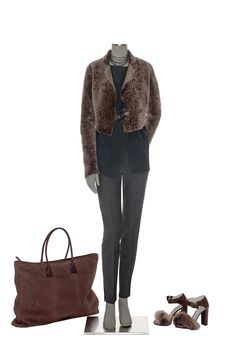 Women | Fall Winter 2012/2013 | Collections | Brunello Cucinelli