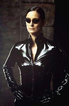 The matrix | Trinity (The Matrix) - Wikipedia, the free encyclopedia