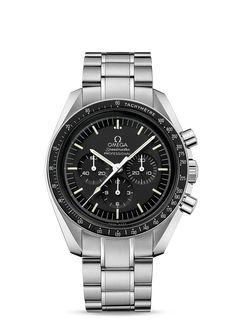 Omega Speedster Professional - Moonwatch