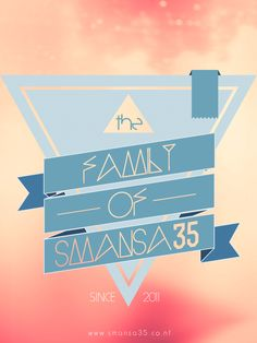 This is unofficial wallpaper of Smansa 35
