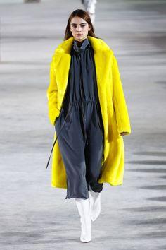 Tibi Autumn/Winter 2018 Ready To Wear | British Vogue
