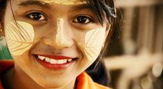 """Video: """"Dreams of Myanmar"""" Laos, Burma, Vietnam, Thailand, Yangon, Inle Lake, Gif Of The Day, Mandalay, Natural Skin Care"""