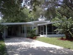 Stunning Florida 55+ Home for Sale The Oaks Residential-Look Community
