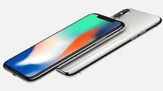 Apple has launched its eagerly-awaited iPhone X alongside two other new  phones 890360dc527