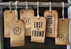 Lost + Found Resale Interiors, LLC's page on about.me – http://about.me/lostandfound