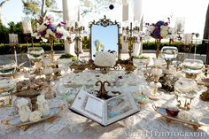 Their sofreh table was a wonderful addition to the gorgeous courtyard they selected for their wedding ceremony. Description from agapeplanning.com. I searched for this on bing.com/images