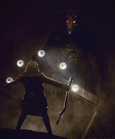 Dark Souls - Fan Art, Aaron Foster on ArtStation at http://www.artstation.com/artwork/dark-souls-fan-art-ac7a3037-9d9d-4258-8978-9e5188538f8a