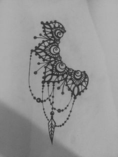 Cute Tattoos, Beautiful Tattoos, Body Art Tattoos, Small Tattoos, Cover Up Tattoos, Tattoo Drawings, Hermes Tattoo, Mandela Tattoo, Gem Tattoo