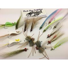 Serious striper fly action in stock from @backbayoutfitters - Look out for a special edition and some awesome collaboration with Capt. Tyler Hagenstein #theflypackprostaff #flyfishing #flytying #stripedbass
