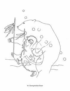 Susan Seddon Boulet: Animal Spirits Coloring Book