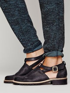 Free People Bailee Shoeboot at Free People Clothing Boutique
