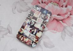 An iPhone case made from your Instagram pictures. So cool!