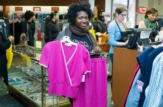 The ATL Go To Girl: Atlanta's Fashion, Beautry + Lifestyle Concierge
