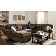 Clarkson Sofa | Sears Canada | #SearsWishlist | Pinterest | Canada Products and Sofas  sc 1 st  Pinterest : sectional sofas sears canada - Sectionals, Sofas & Couches