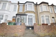 3 Bedroom Terraced House, Waterloo Road, Leyton, E10 7HR